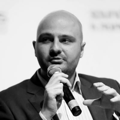 Γιώργος Αναγνωστόπουλος