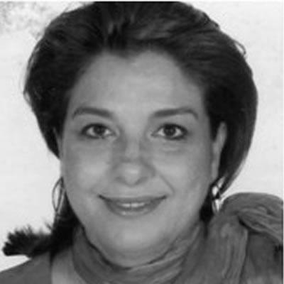 Νατάσσα Αντωνοπούλου