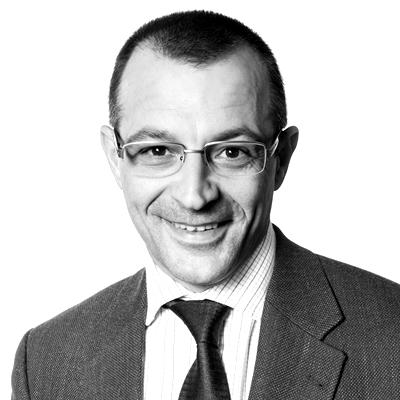 Dr. Dimitrios Diamantis