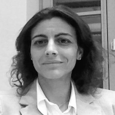 Δρ. Μαριάννα Σιγάλα